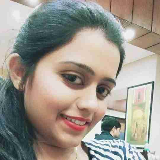 Dr. Prashansha Vaidya's profile on Curofy