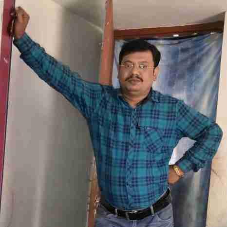 Dr. Sanjay Kumar Prajapati's profile on Curofy