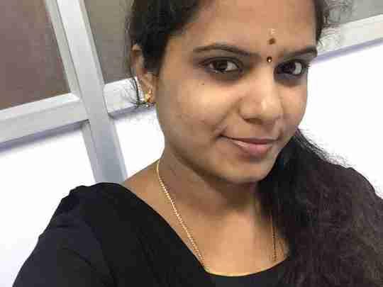 Dr. Madhumitha Manohar's profile on Curofy