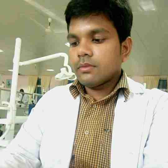Dr. Lakshman Vl's profile on Curofy