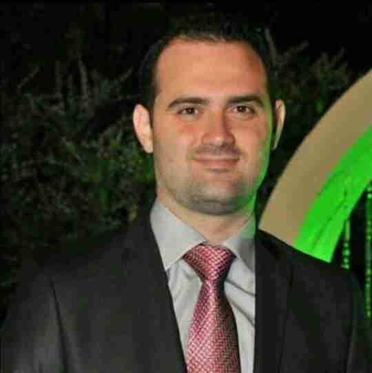 Dr. Ahmad Alaeddine's profile on Curofy