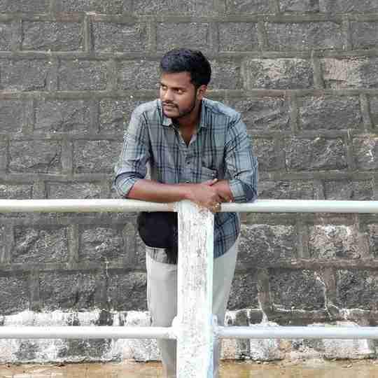 Riyas Mohideen's profile on Curofy