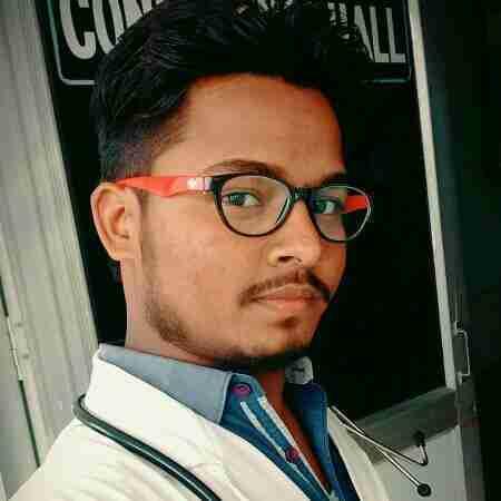 Dr. Ravi Kant's profile on Curofy