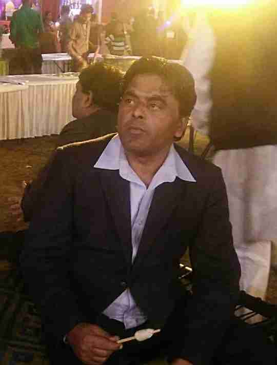 Dr. Akram Khan's profile on Curofy
