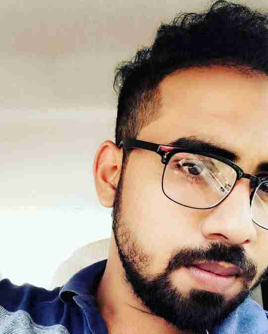 Ahmed Junaid's profile on Curofy