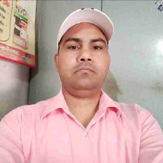 Rajbali Nishad's profile on Curofy