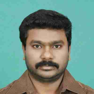 Dr. Prabu V's profile on Curofy