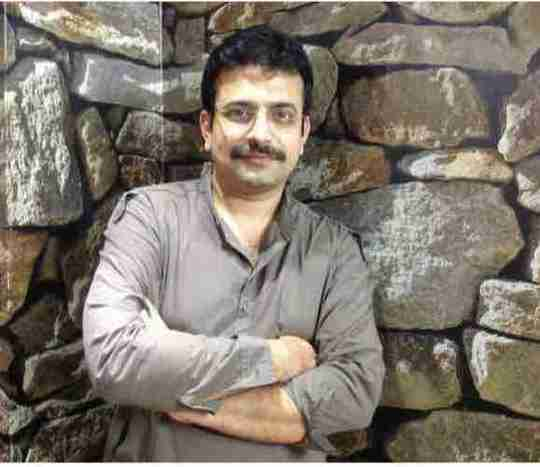 Dr. Ashutosh Deshpande's profile on Curofy