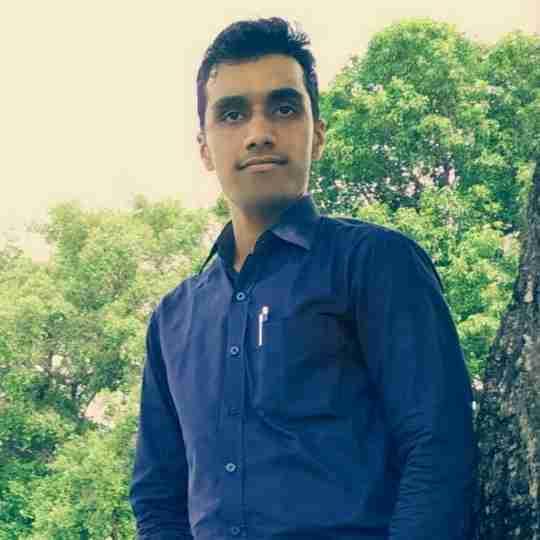 Dr. Devendra Vyas's profile on Curofy