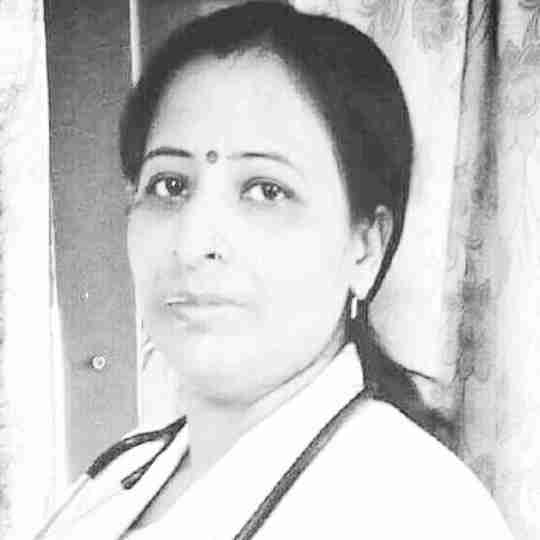 Dr. Rekha Kumari Sinha's profile on Curofy