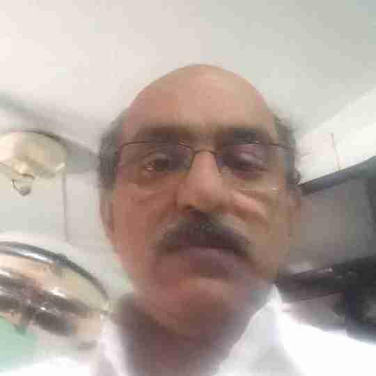Dr. Sudhakar Gundavarapu's profile on Curofy