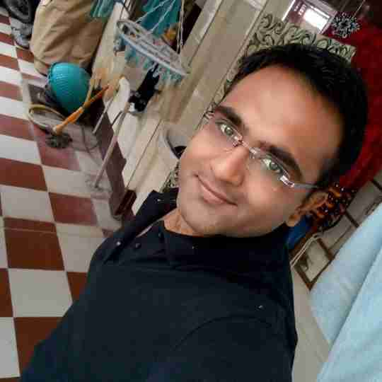 Chirag Magdani's profile on Curofy