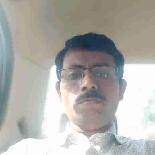 Dr. Santosh Kumar Jena's profile on Curofy