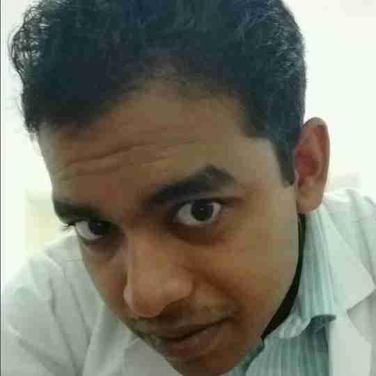 Dr. Sudarsan Sen's profile on Curofy