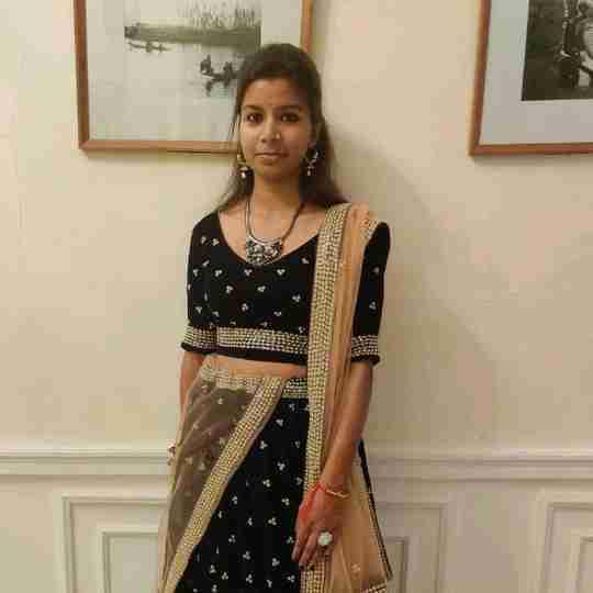 Dr. Raveena Rathi's profile on Curofy