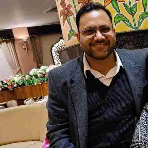 Dr. Bharat Jindal's profile on Curofy