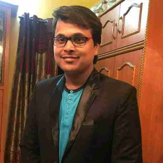 Dr. Abhishek Erram (Pt)'s profile on Curofy
