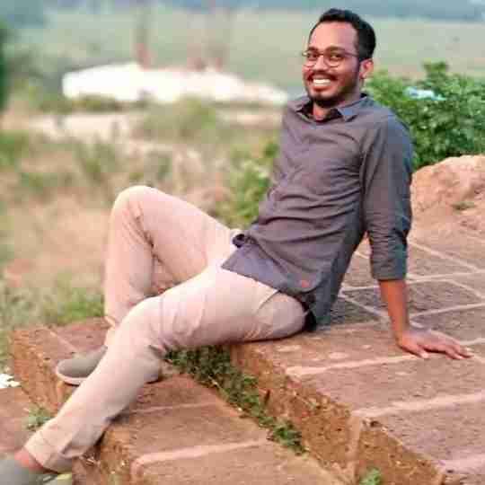 Rajib Giri's profile on Curofy
