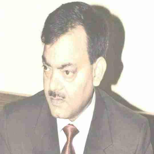 Dr. (captain) Ramesh Kumar's profile on Curofy