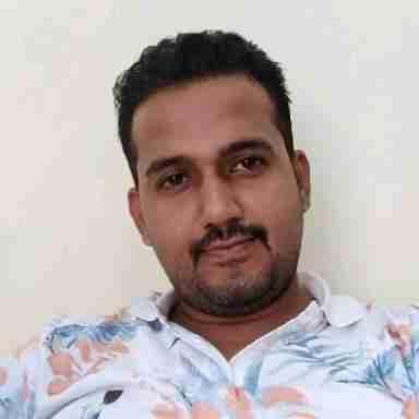 Dr. Abhishek Joshi's profile on Curofy