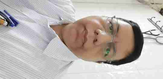 Dr. Husain Ahmad Siddiqui's profile on Curofy