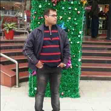 Dr. Kunal Shankar's profile on Curofy