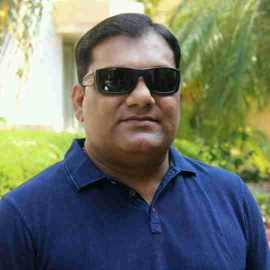 Himanshu Vyas Himanshu Vyas's profile on Curofy
