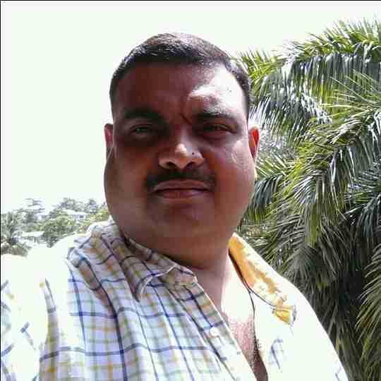 Dr. Sunil Kumar's profile on Curofy