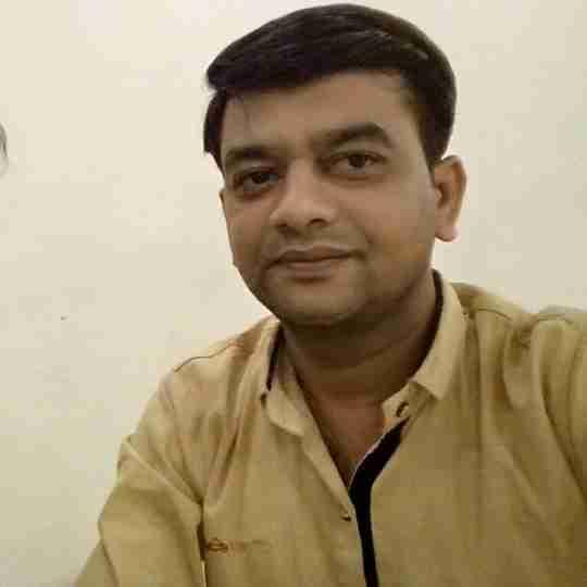 Dr. Nitin Gupta's profile on Curofy