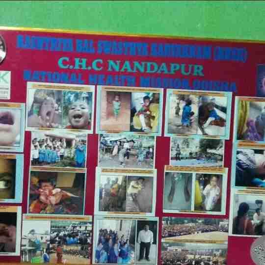 Dr. Mandakini Dash's profile on Curofy