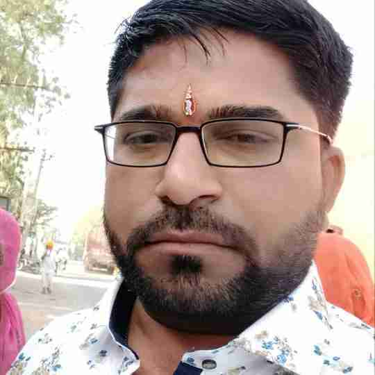 Dr. Manoj Kumar Prajapati (Pt)'s profile on Curofy