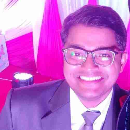 Dr. Kanishka Kashyap's profile on Curofy