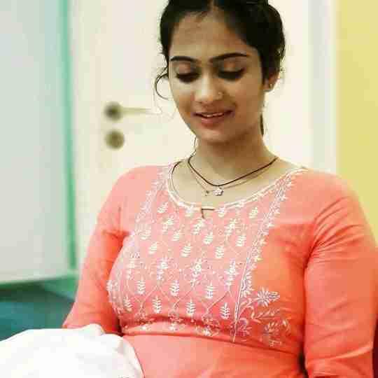 Maithilee Mishra's profile on Curofy