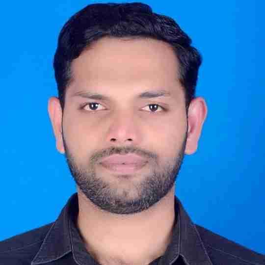 Srikanth Annabathini's profile on Curofy