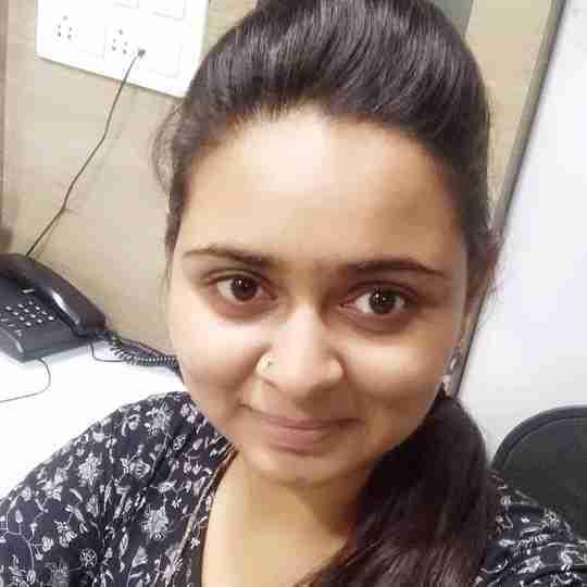 Dr. Hetal Ratanpara's profile on Curofy