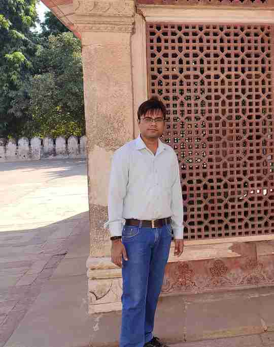 Dr. Raj Kumar's profile on Curofy