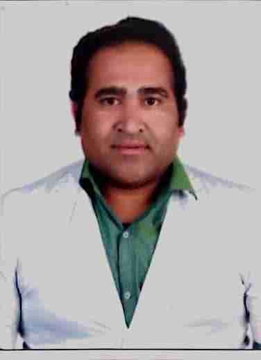 Dr. Mahesh Chaugule's profile on Curofy