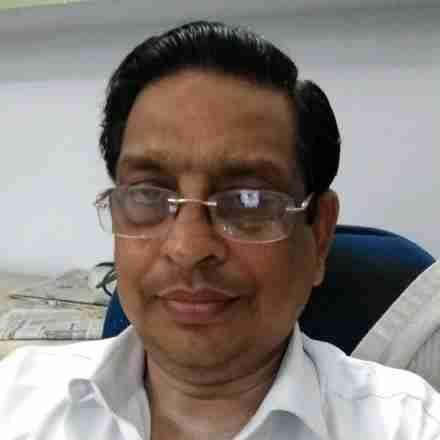 Dr. Ashok Audichya's profile on Curofy