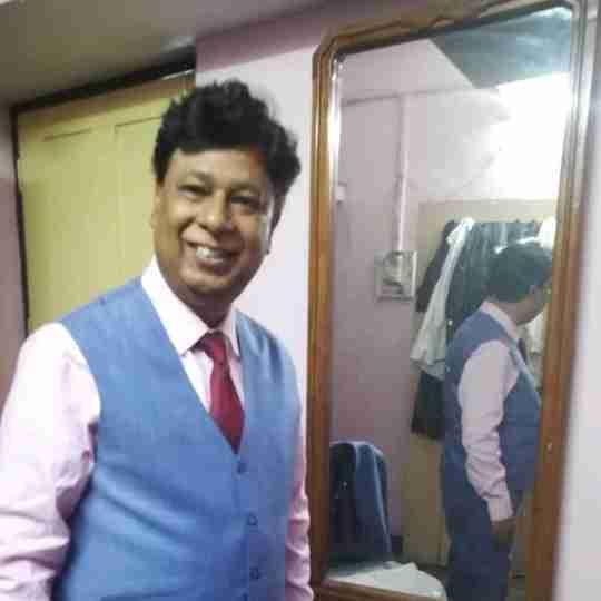 Dr. Pradeepkumar Gujar's profile on Curofy