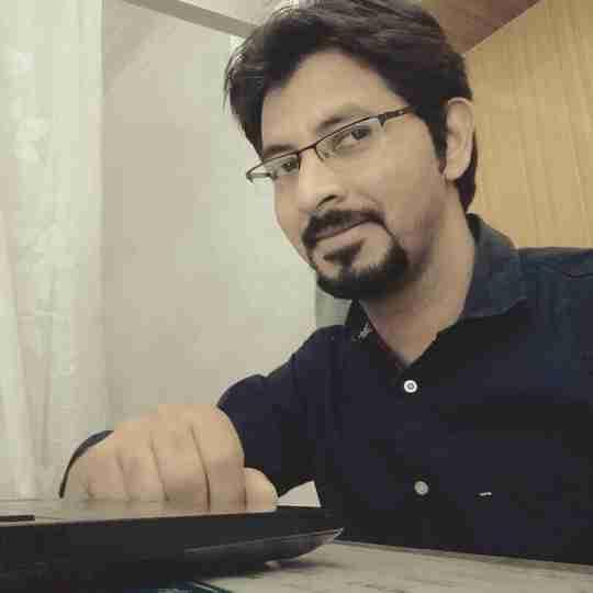 Dr. Mukesh Nayar's profile on Curofy
