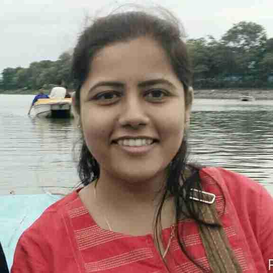 Dr. Jyothi Siddharth Parshwnath G's profile on Curofy