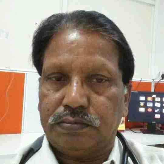 Dr. Kovvur Naga's profile on Curofy