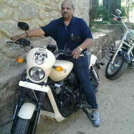 Dr. Ramesh's profile on Curofy