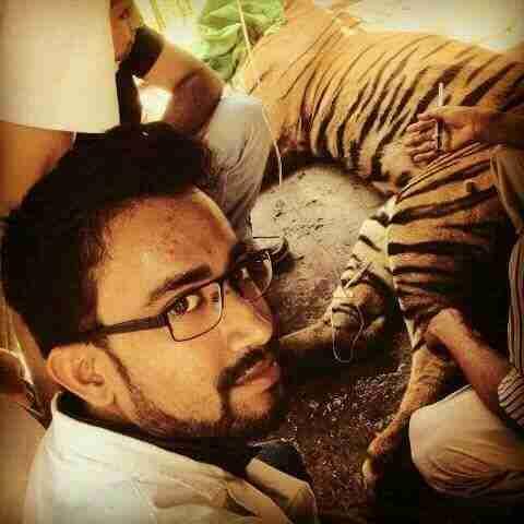 Dr. Rishov Bhattacharjya's profile on Curofy