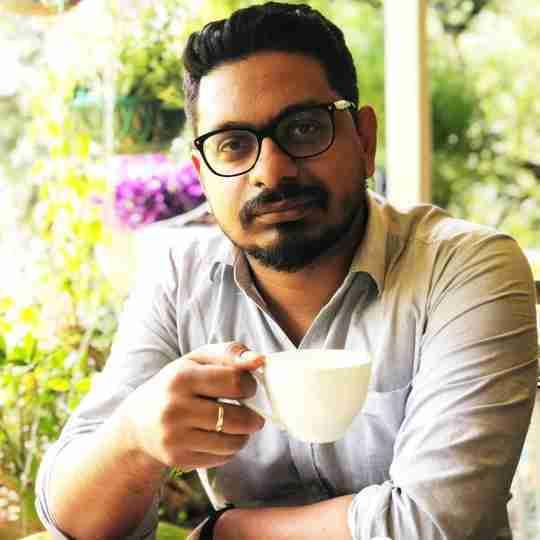 Dr. Ishan Mishra's profile on Curofy