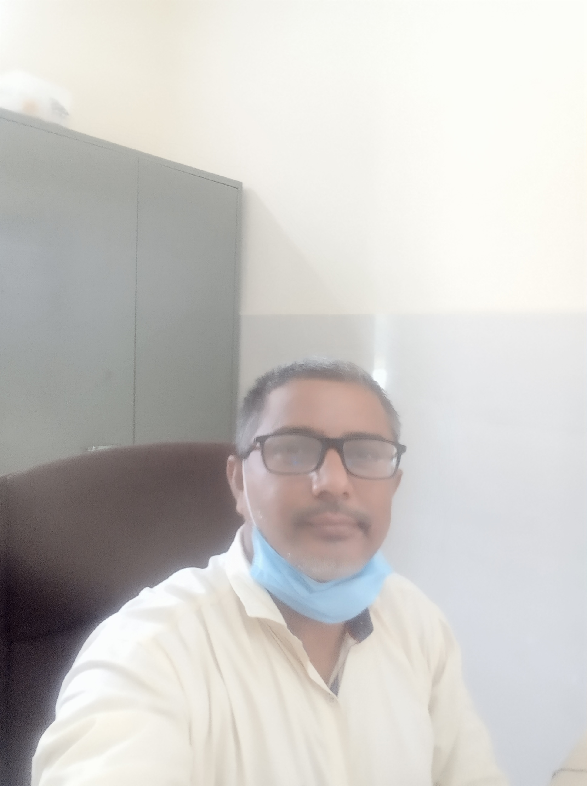Dr. Rajendrasinh Khodubha