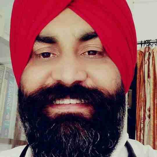 Dr. Gurpreet Singh Sidhu's profile on Curofy