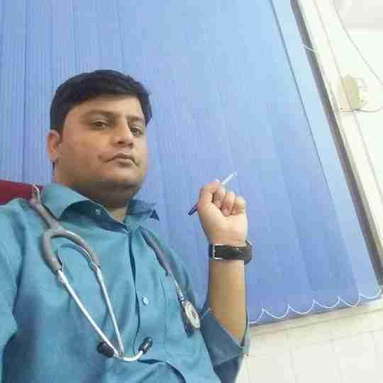 Dr. Ummed Jadoun's profile on Curofy