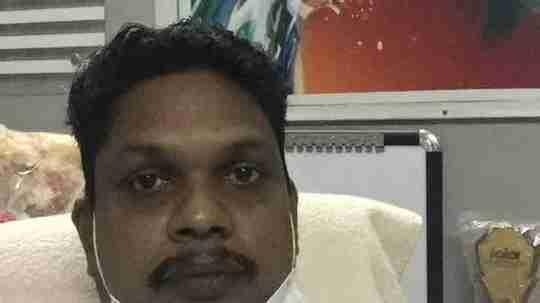 Dr. Rama Amirtham's profile on Curofy