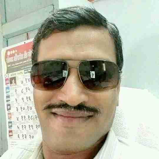 Dr. Khemchandra Mahajan's profile on Curofy